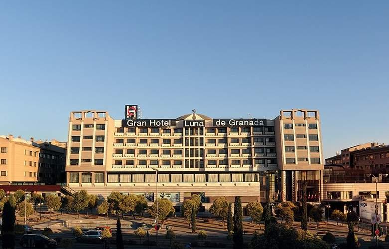 Sercotel Gran Luna de Granada - Hotel - 0