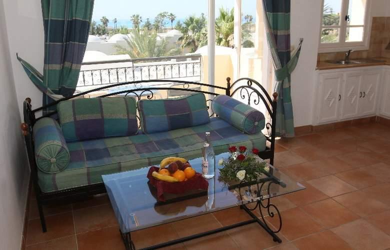 Residence Villamar - Room - 2