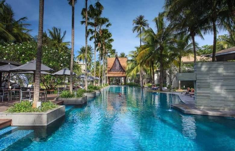 Twinpalms Phuket - Pool - 6