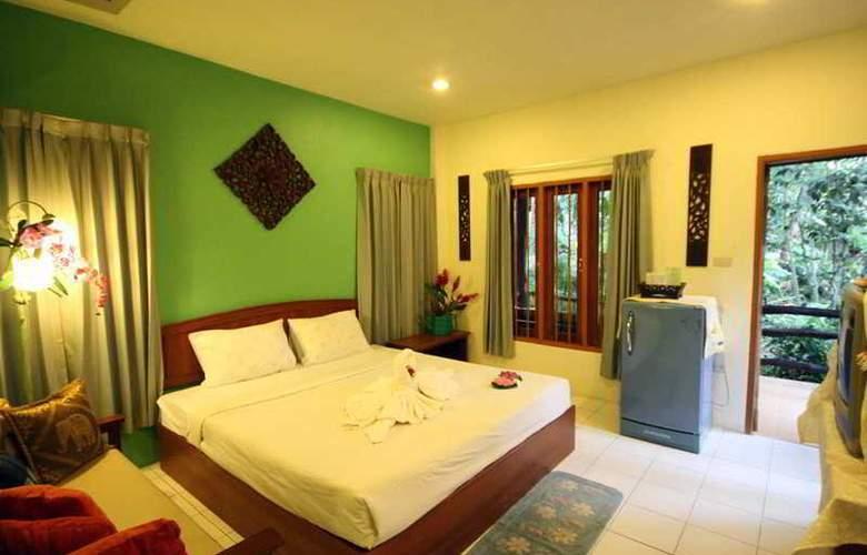 Green View Village Resort - Room - 16