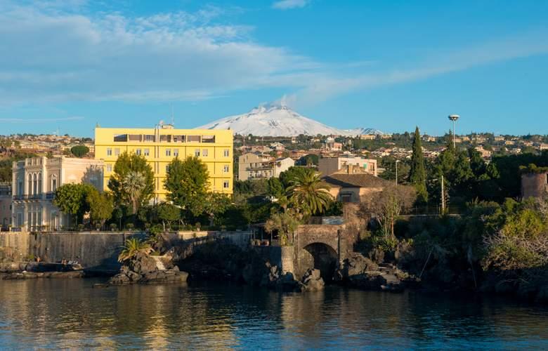Meditur Ognina Catania - Hotel - 0