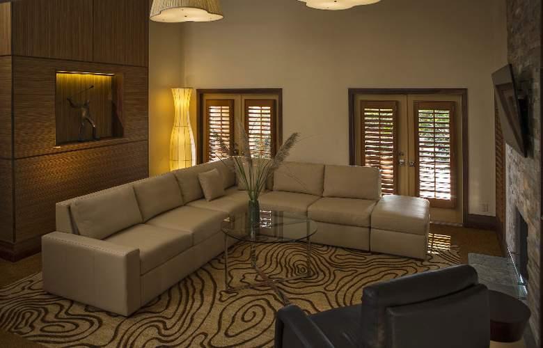 The Villas of Grand Cypress - Room - 4