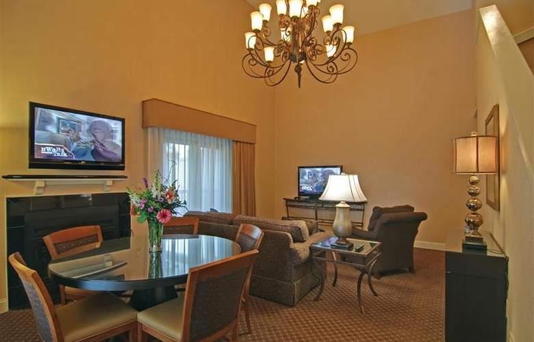 Best Western Premier Eden Resort Inn - Room - 145