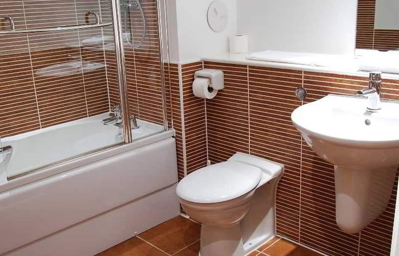 Hot-el-apartments Edinburgh Waterfront - Room - 7