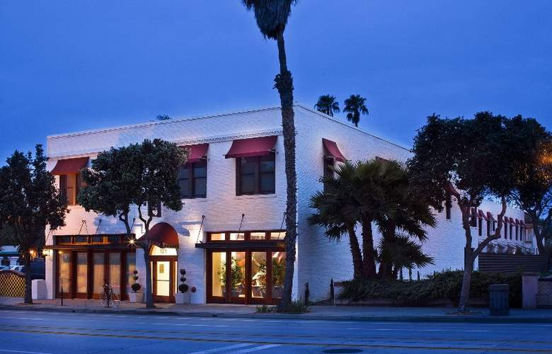 Indigo Santa Barbara - Hotel - 0