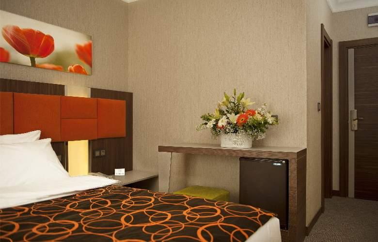 Birbey - Room - 1