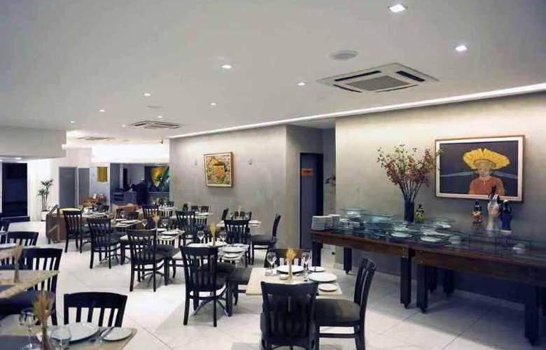 Monte Pascoal - Restaurant - 8