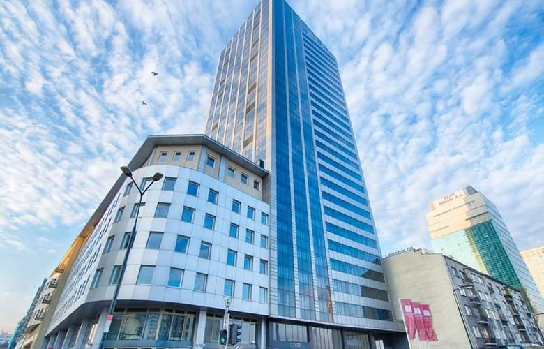 Leonardo Royal Warsaw - Hotel - 0