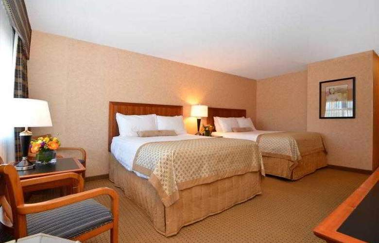 Best Western Langley Inn - Hotel - 23