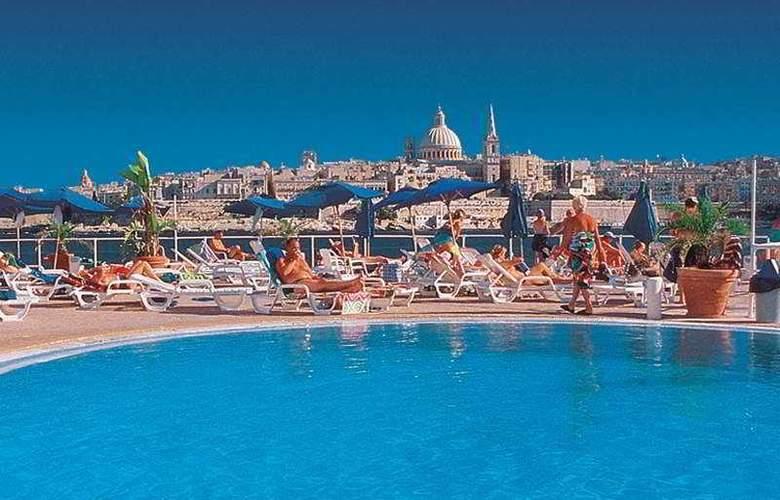 Fortina Hotel Spa Resort - Pool - 13