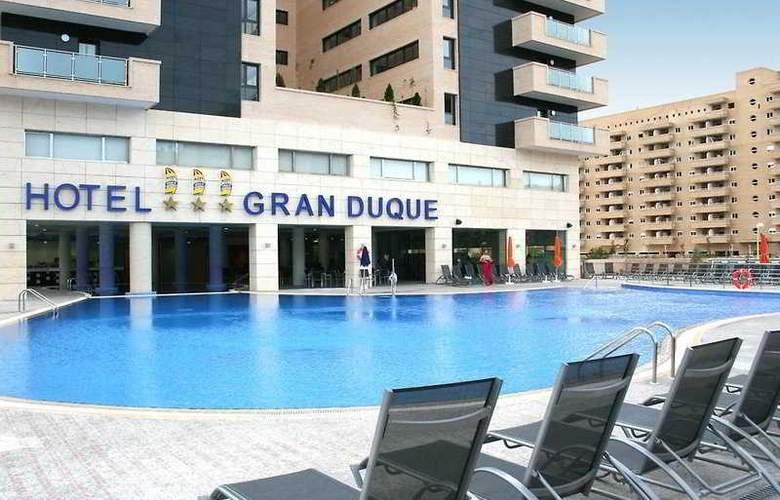 Gran Duque - Pool - 3