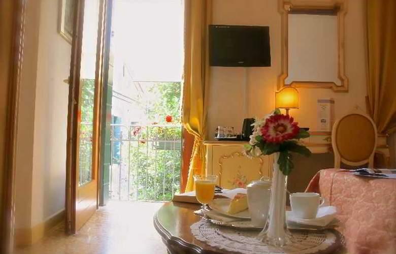 Apostoli Palace - Hotel - 0