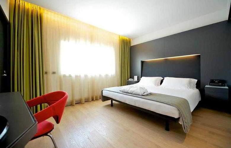 Mercure Nerocubo Rovereto - Hotel - 29