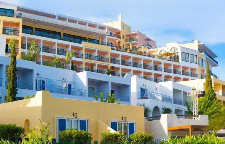 Mare Nostrum Hotel Club Thalasso - Hotel - 19