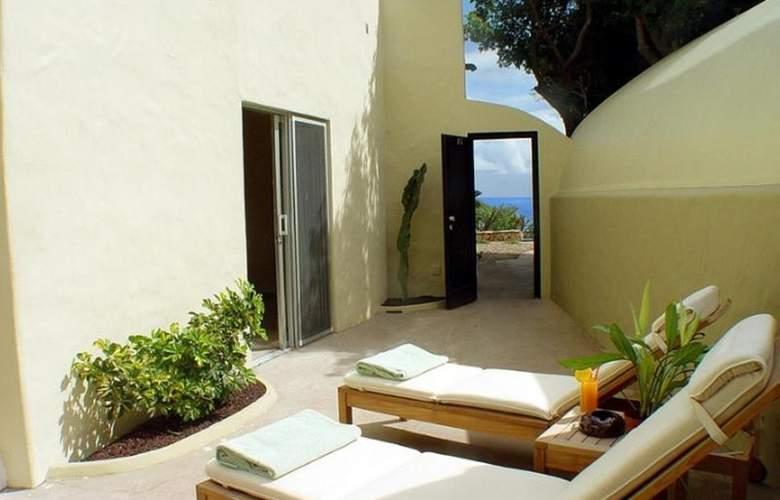 VIK Suite Hotel Risco del Gato - Terrace - 6