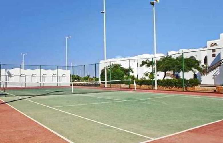 Hilton Dahab Resort - Sport - 15