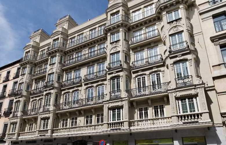 Catalonia Atocha - Hotel - 8
