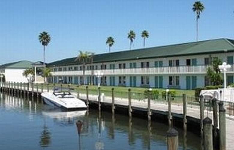 Ramada Sarasota Waterfront Hotel - Hotel - 0
