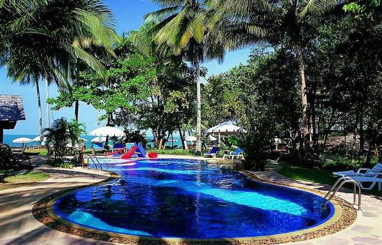 Koh Chang Cliff Beach Resort - Pool - 3