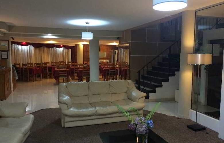 SAN REMO PUNTA HOTEL - General - 3