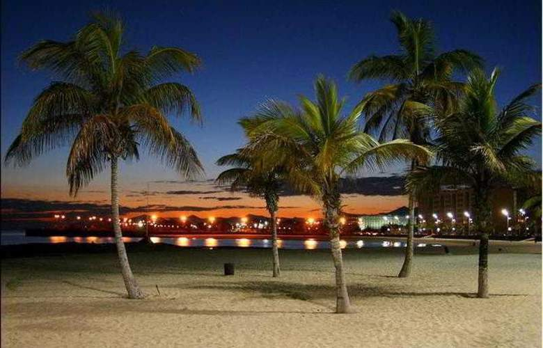 Islamar Arrecife - Hotel - 12