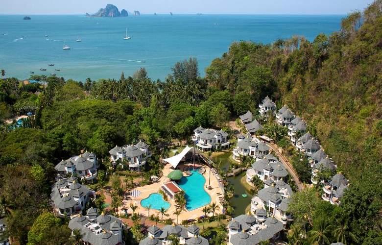 Krabi Resort - Hotel - 11