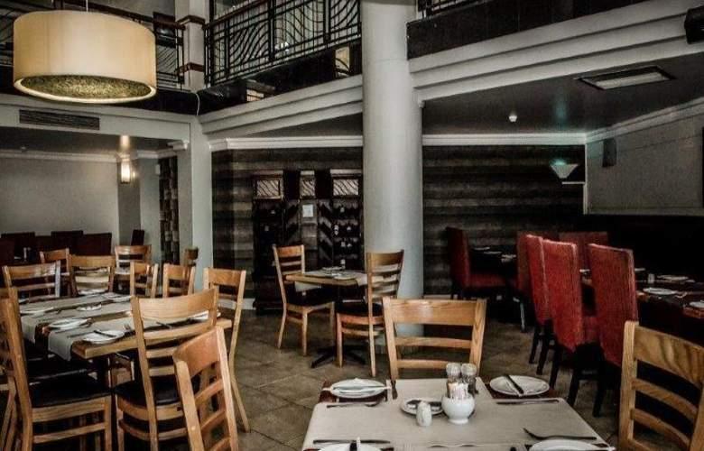 Riverside Durban - Restaurant - 26