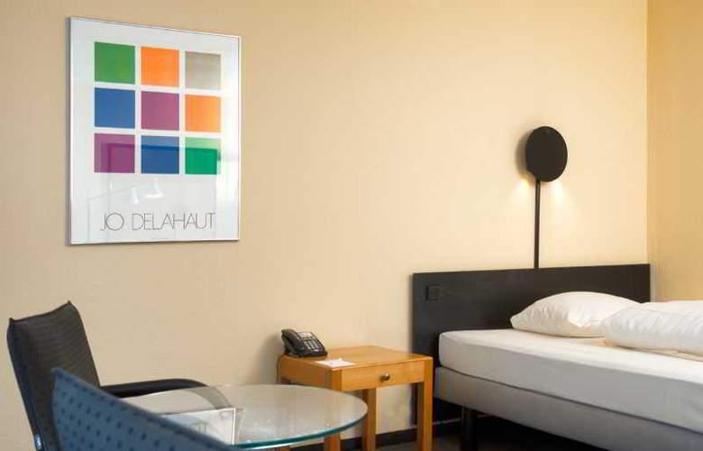 Excelsior Ludwigshafen - Room - 11