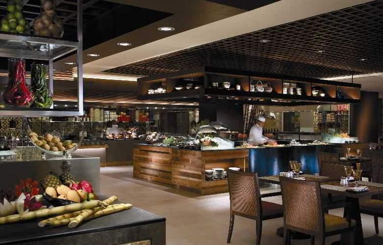 Shangri-Las Rasa Sayang Resort and Spa, Penang - Restaurant - 25