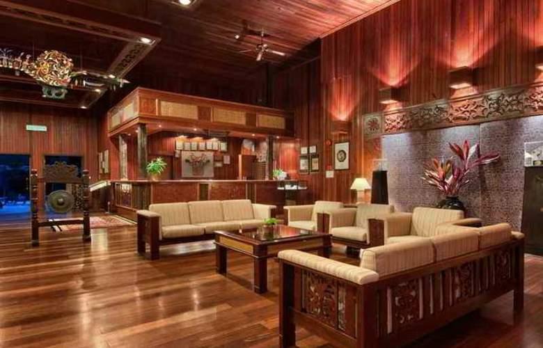 Aiman Batang Ai Resort & Retreat - Hotel - 5