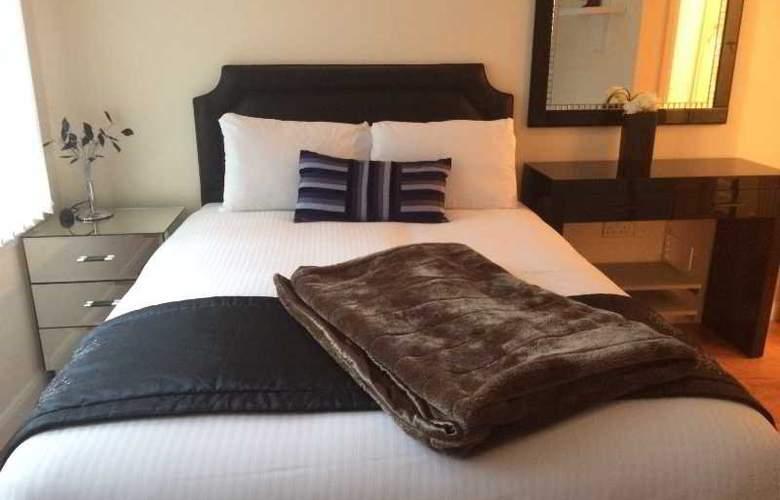 Dreamhouse Apartments Aberdeen - Room - 7