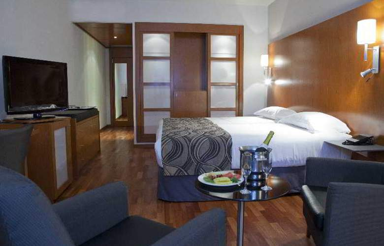 Eurostars Lisboa Parque - Room - 28