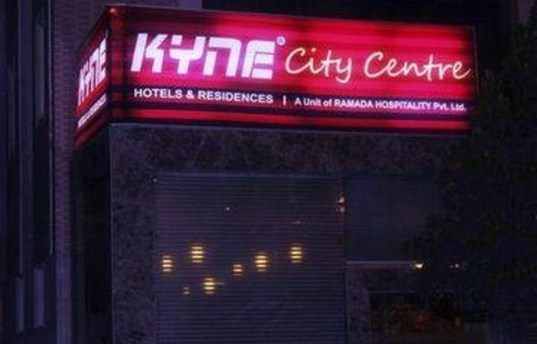 Kyne 4000 Hotel - Hotel - 2