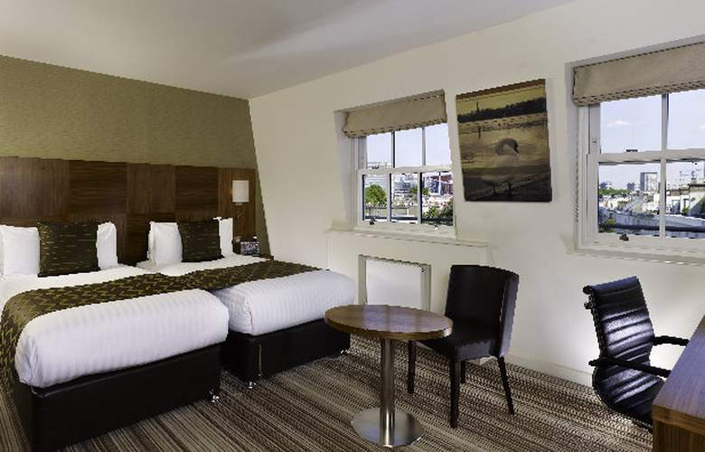 Blakemore - Room - 7