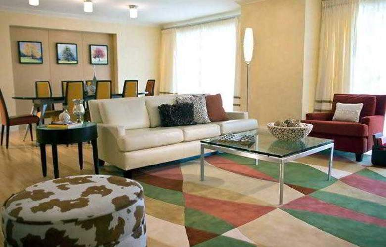 Renaissance Raleigh North Hills Hotel - Hotel - 22