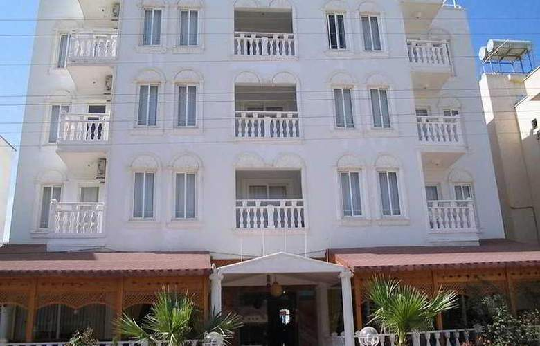 Atlantik Apart - Hotel - 0