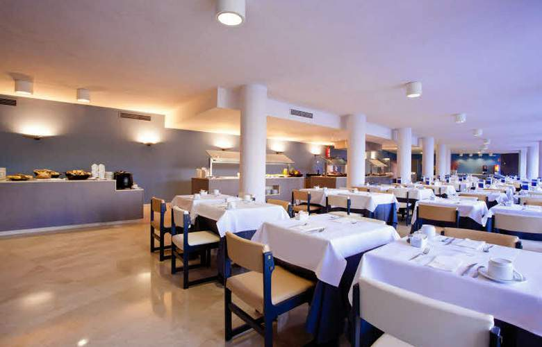 Be Live Experience Costa Palma - Restaurant - 6