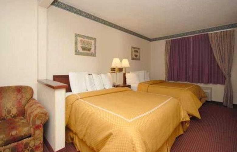 Comfort Suites North/Galleria - Room - 7