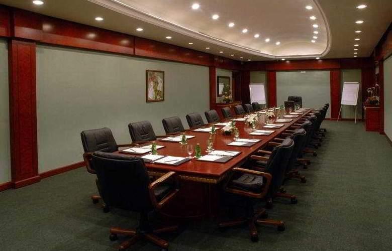 Al Raha Beach - Conference - 12