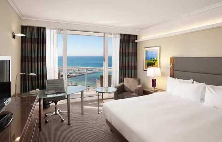 Hilton Tel Aviv - Hotel - 4