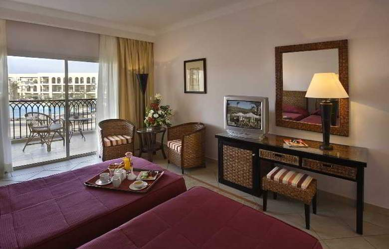 Jaz Mirabel Club Resort - Room - 8