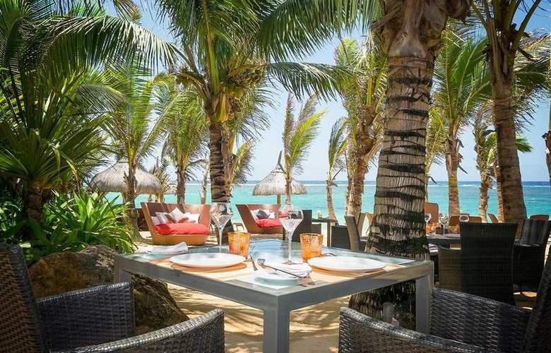 So Sofitel Mauritius - Restaurant - 125