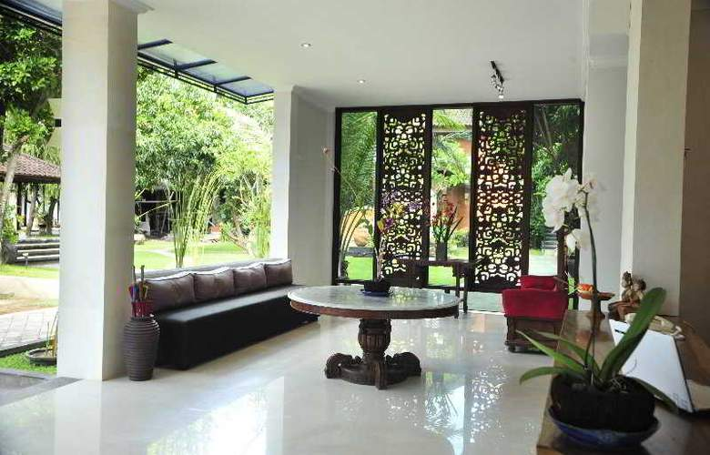 Puri Maharani Boutique Hotel & Spa - General - 3