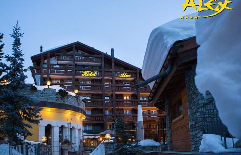 Alex - Hotel - 6