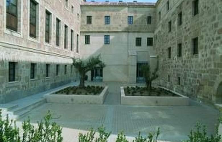 Palacio de San Esteban - General - 1