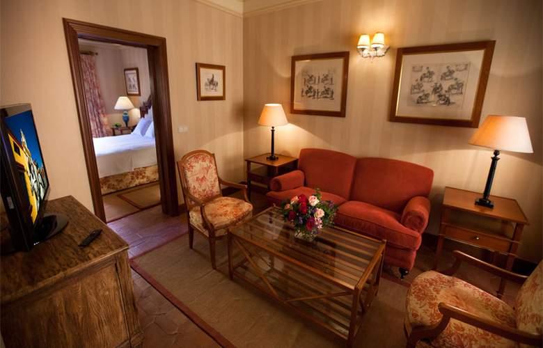 Eurostars Hacienda La Boticaria - Room - 4