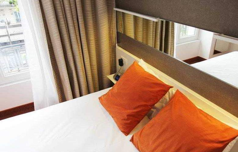 Best Western Hotel Le Montparnasse - Hotel - 13