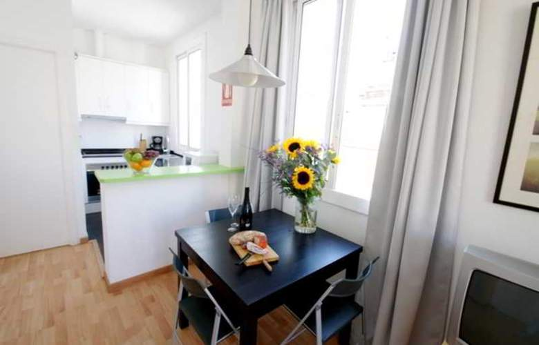 FGA Barceloneta Apartments - Room - 6