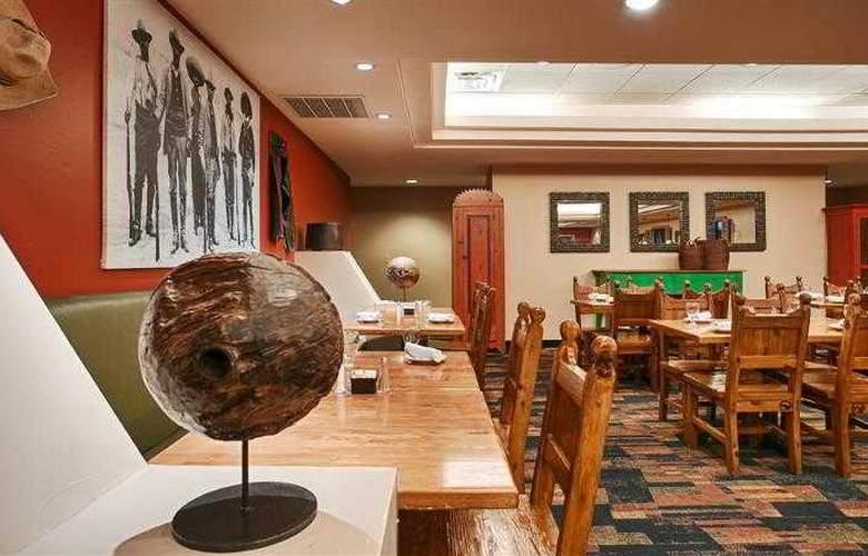 Best Western Plus Rio Grande Inn - Hotel - 6