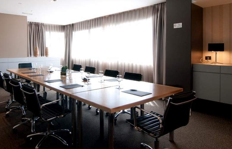 AC Alicante by Marriott - Conference - 4